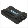 HDMI To Scart Converter
