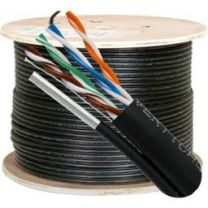 Ethernet Cable Cat5e - 305m - Outdoor