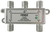 Revez 4 Way Splitter
