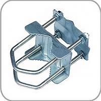 Double Shelley Clamp