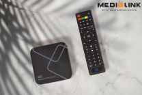 MediaLink M9 Linux + Android STB