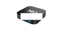 MU M3 Android Set Top Box