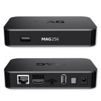 MAG256 IPTV Set Top Box