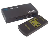 3D 3x1 HDMI Switch