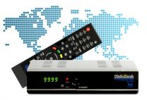 Medialink IPTV and Sat Receiver ML1150S2