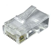 RJ45 Single Connector