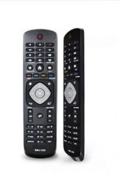 Philips Replacement Remote